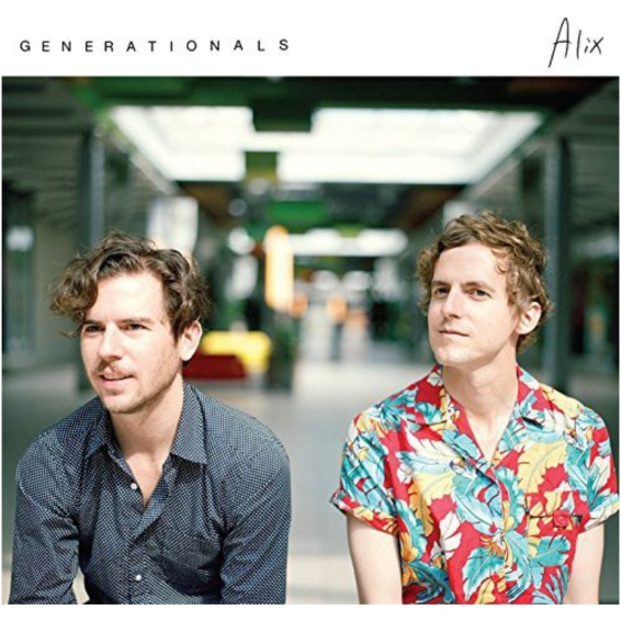 thegenerationals